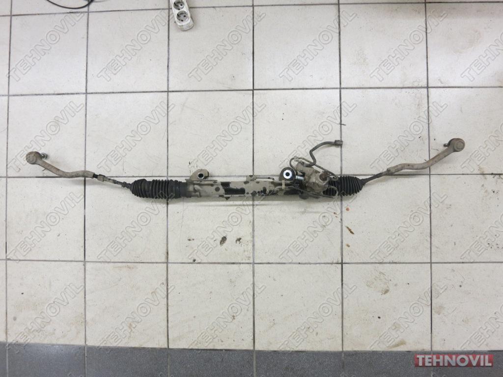 Ремонт рулевой рейки ниссан теана j32 своими руками 85
